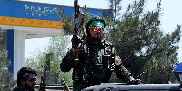 سلاح - اعلامیه مهم وزارت امور داخله در پیوند به قانون اجازه حمل سلاح توسط افراد غیر دولتی