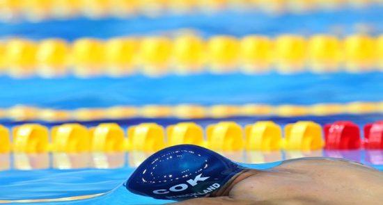 شنا 550x295 - مالیزیا: به نام انسانیت و فلسطین، اجازه اشتراک اسراییلیها در مسابقات جهانی شنا را ندادیم