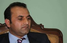 شیدا محمد ابدالی 226x145 - شیدا محمد ابدالی به جمع نامزدان انتخابات ریاست جمهوری پیوست