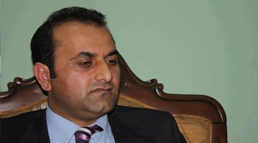 شیدا محمد ابدالی - شیدا محمد ابدالی به جمع نامزدان انتخابات ریاست جمهوری پیوست