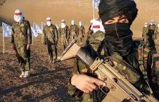 طالبان 226x145 - نظر متفاوت جنرال امریکایی به مذاکرات صلح با طالبان