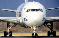 طیاره 226x145 - ناکامی طیاره ربای روس برای رسیدن به افغانستان