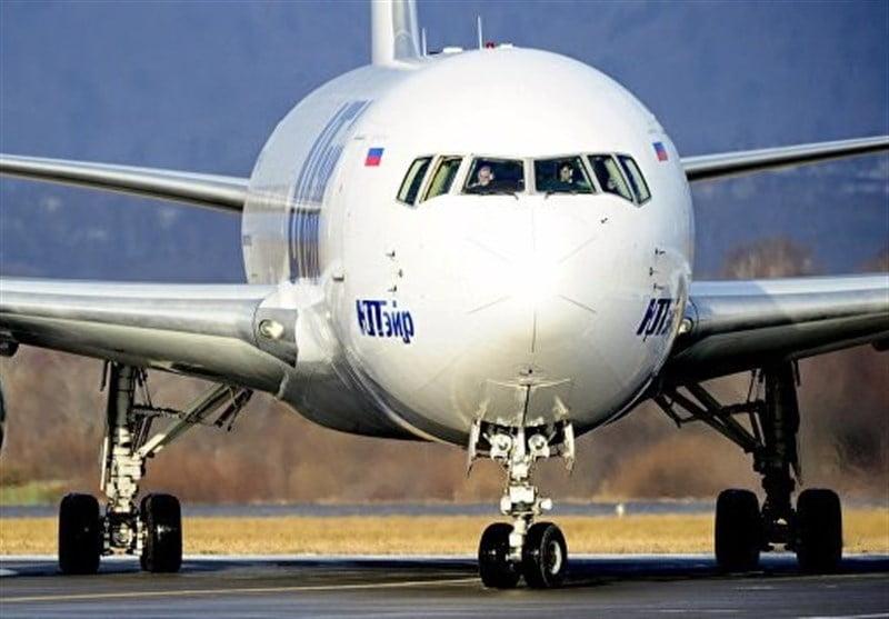 طیاره - ناکامی طیاره ربای روس برای رسیدن به افغانستان
