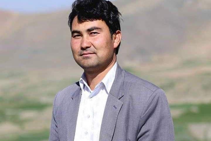 عبدل دانشیار - واکنشها به بازداشت یک فعال مدنی به اتهام تشویق مردم به تظاهرات غیر مسالمتآمیز در بامیان