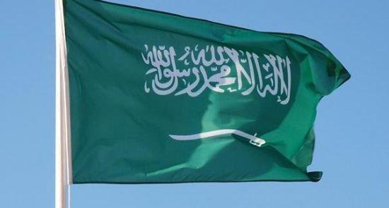عربستان 550x295 - وقوع یک انفجار در پایتخت عربستان