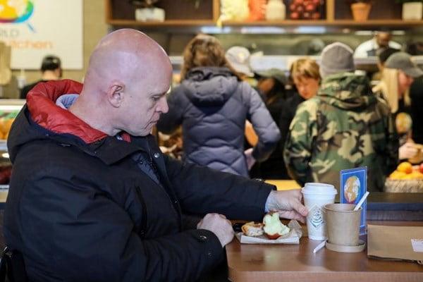 فقر کارمندان فدرال امریکا 7 - تصاویر/ فقر شدید کارمندان دولت فدرال امریکا