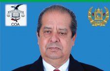 محمد حکیم تورسن  226x145 - شعار جالب محمد حکیم تورسن نامزد ریاست جمهوری
