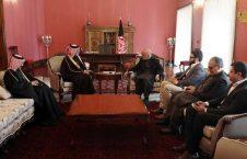 مطلق القحطانی 226x145 - تلاش قطر برای آغاز گفتگوهای بین الافغانی