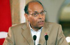منصف المرزوقی 226x145 - تلاش امارات برای سرنگونی دولت تونس