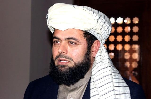 مولوی عبدالحکیم منیب - مولوی عبدالحکیم منیب: توجه حکومت به مساجد چشمگیر است