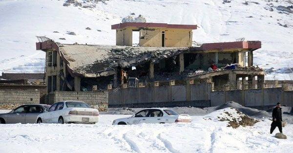 میدان وردک - آیا حکومت در نشر آمار تلفات نیروهای امنیتی پنهانکاری میکند؟