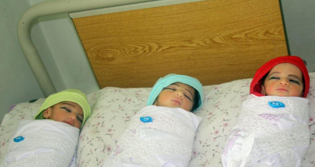 نوزاد - در روز اول ۲۰۱۹ عیسوی چی تعداد طفل در افغانستان تولد خواهند شد؟