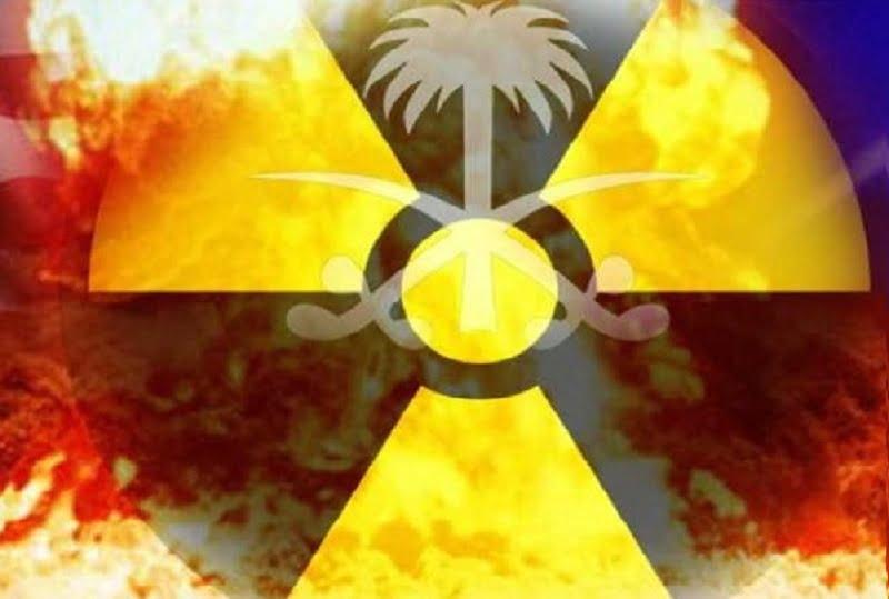 هستوی - پیشینه پروژههای راکتی و هستوی عربستان سعودی