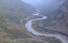 هیرمند 226x145 - برگزاری نزدهمین کمیته مشترک کمیساران آب هیرمند در ایران