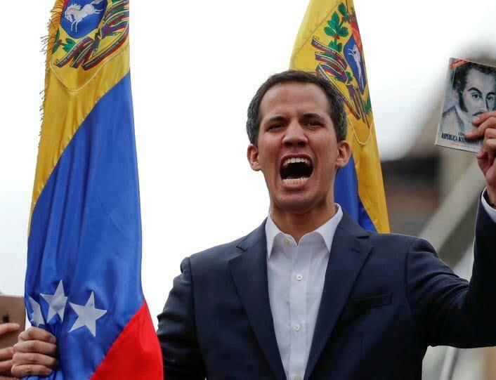 ونزویلا 14 - تصاویر/ آشوب در ونزویلا