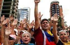 ونزویلا 15 226x145 - تصاویر/ آشوب در ونزویلا