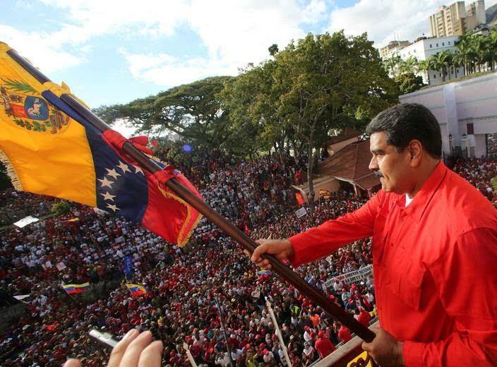 ونزویلا 4 - تصاویر/ آشوب در ونزویلا