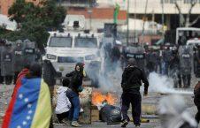 ونزویلا 7 226x145 - نقش امریکا در بحران ونزویلا