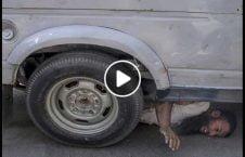 ویدیو انتقام وحشتناک زن شوهر ترکیه 226x145 - ویدیو/ انتقام وحشتناک یک زن از شوهرش در ترکیه