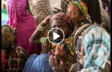 ویدیو/ حمله بوکوحرام و آوارگی سی هزار نفر در نایجیریا