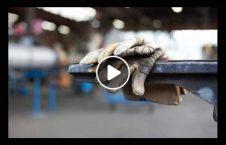 ویدیو حادثه وحشتناک فابریکه چینایی 226x145 - ویدیو/ وقوع حادثه ای وحشتناک در یک فابریکه چینایی