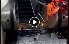 ویدیو سقوط وحشتناک نوزاد 226x145 - ویدیو/ سقوط وحشتناک یک نوزاد