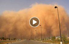 ویدیو طوفان شن آسترالیا 226x145 - ویدیو/ طوفان شن در آسترالیا
