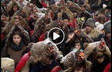ویدیو مردم رومانیا اینگونه خوشبخت 226x145 - ویدیو/ مردم رومانیا اینگونه خوشبخت می شوند!