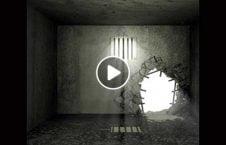 ویدیو هیجان فرار زندانی امریکا 226x145 - ویدیو/ لحظه هیجانی فرار 3 زندانی در امریکا