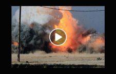 ویدیو چین مادر بم آزمایش 226x145 - ویدیو/ چین مادر بم ها را آزمایش کرد
