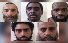پاکستان 226x145 - دستگیری دو باشنده پاکستانی در سوریه به جرم همکاری با داعش