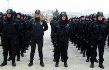 پولیس زن 226x145 - آموزش 168 پولیس زن افغان در سیواس ترکیه