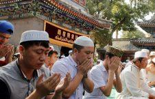 چین 226x145 - آموزش اسلام چینایی در مساجد پکن!