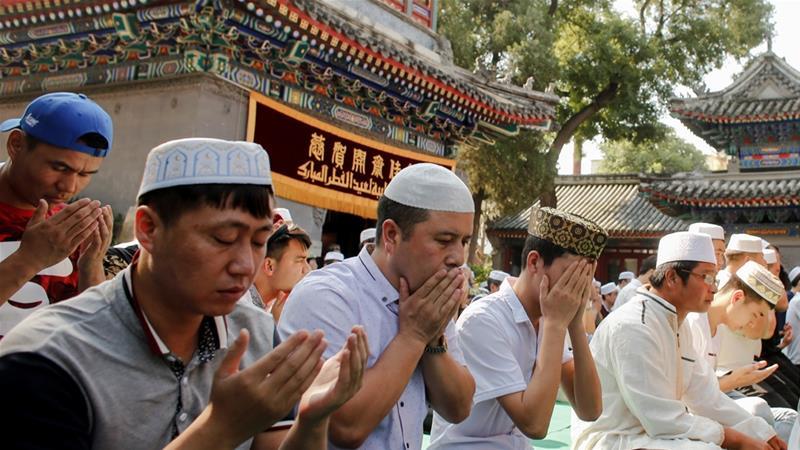 چین - آموزش اسلام چینایی در مساجد پکن!