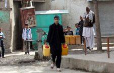 کم آبی 226x145 - سونامی کم آبی تهدیدی برای پایتخت نشینان