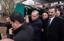 اردوغان 7 226x145 - تصاویر/ رییس جمهور ترکیه زیر تابوت