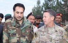 اسدالله خالد 226x145 - جزییات سفر اسد الله خالد و جنرال میلر به کندهار