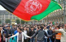 افغان 226x145 - شرایط بحرانی پناهجویان افغان در جرمنی