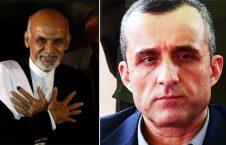 امرالله صالح اشرف غنی 1 226x145 - امرالله صالح؛ همه کاره هیچ کاره!