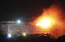 انترکانتیننتال 226x145 - عاملان حمله به هوتل انترکانتیننتال کابل محاکمه شدند