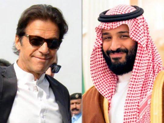 بن سلمان عمران خان - تجهیز هوتل سرینا در اسلام آباد به اتاق ضدبم توسط متخصصین غربی