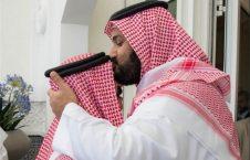 بن سلمان 226x145 - عالم پاکستانی: بن سلمان شباهتی به مسلمانان ندارد!