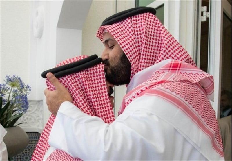 بن سلمان - عالم پاکستانی: بن سلمان شباهتی به مسلمانان ندارد!