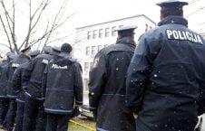 بوسنی پولیس 226x145 - جزییات دستگیری 6 پناهجوی افغان در بوسنی و هرزگوین