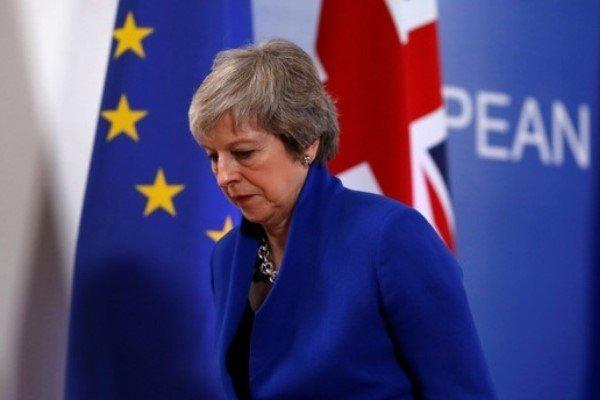 ترزا می - چوکی صدراعظم بریتانیا خالی می شود