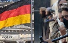 جرمنی طالبان 226x145 - جرمنی در تکاپوی ورود به پروسه صلح در افغانستان