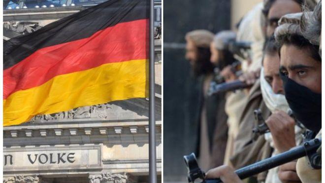 جرمنی طالبان - جرمنی در تکاپوی ورود به پروسه صلح در افغانستان