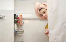 حمام 226x145 - در این شهر از زنان در حمام ها فلم می گیرند!