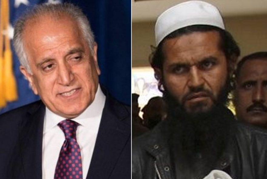 خلیل زاد ملا برادر - سیگار: توافق واشینگتن با طالبان منجر به برقراری صلح نمی شود