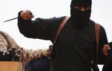 داعش 2 226x145 - روشهای وحشتناک داعش برای مجازات و شکنجه افراد فراری
